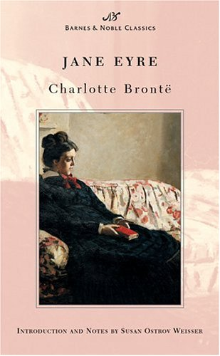 Jane Eyre (Barnes & Noble Classics Series)