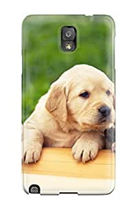 Galaxy Note 3 Case Slim [ultra Fit] Dog Protective Case Cover