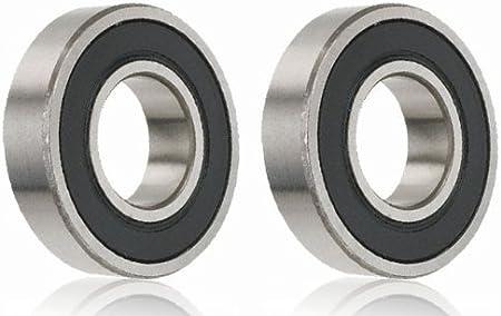 XiKe 2 Pack Precision Ball Bearing Replacement Pentair Whisperflo Pool Pump ...