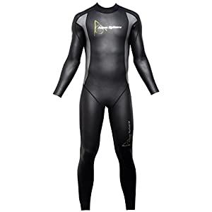 Aqua Sphere Men's Winter Aqua Skinsuit