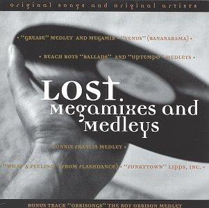 Various Artists - Lost Megamix...