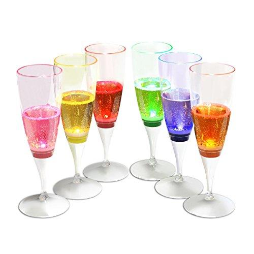 Led Light Party Glasses - 9
