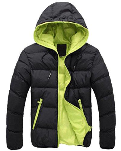 Fashion Hooded Ultra M amp;S Down 1 amp;W Men Light Jacket YYaSq