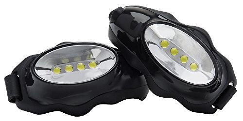 Knuckle Lights: Black (Knuckle Running Lights compare prices)