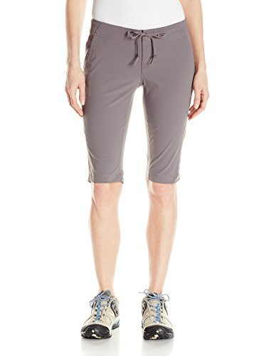 Columbia Women's Anytime Outdoor Long Short, Pulse, 14x13 by Columbia