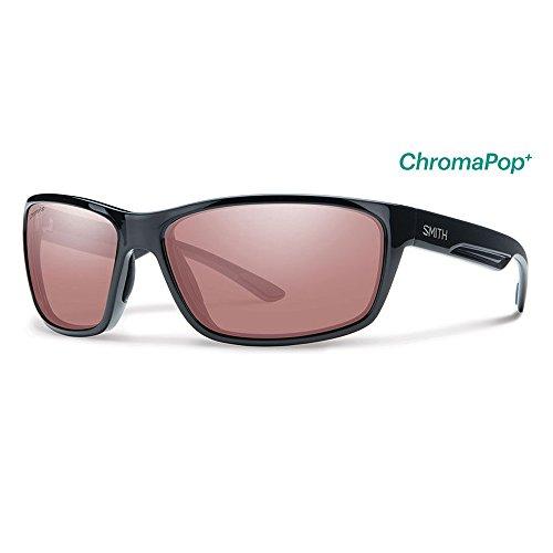 Smith Optics Redmond Sunglasses (Black,Polarchromic - Polarchromic Smith Sunglasses