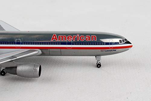 HERPA Wings 531207 American Airlines DC-10-30 'N137AA' 1/500 Scale Diecast Model