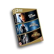 Tomb Raider/Tomb Raider 2/Sky Captain and World of Tomorrow