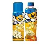 Kernel Season's 100% Natural Butter Spritzer 4oz