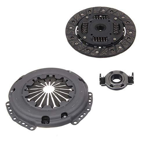 Clutch Disc + Pressure Plate + Ausrücker Clutch Kit SEAT AROSA 6H Inca 6 K9: