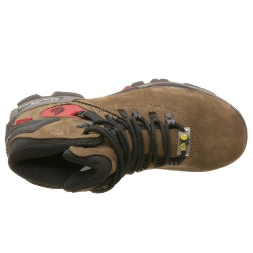 Toe Men's Nautilus Moss Waterproof 1548 Steel Hiker Boot CTIn4qwIdR