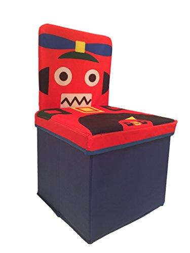 robot toy storage - 4