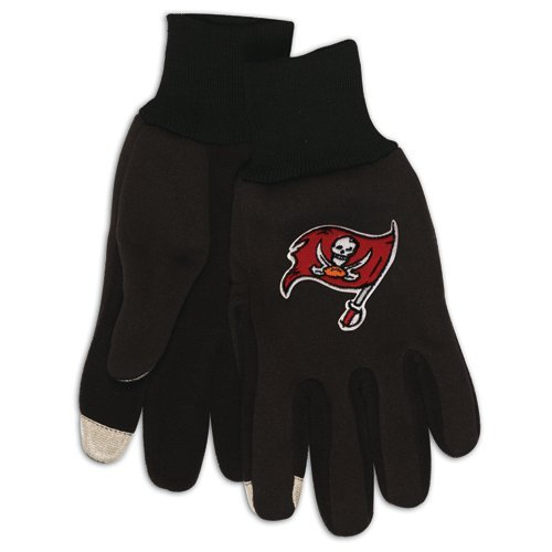 Tampa Bay Buccaneers Technology Gloves