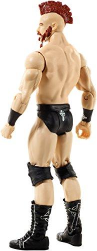WWE Figure Basic - Sheamus - Figure | | | Excellente Qualité  533463