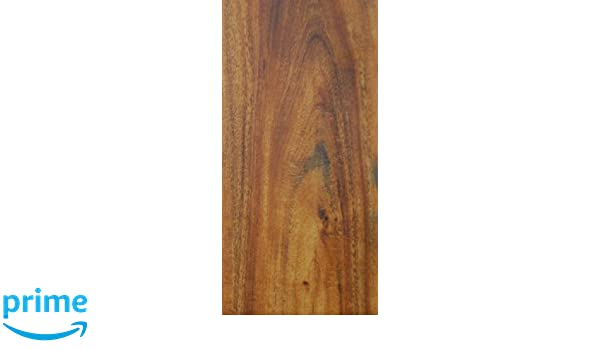 All American Hardwood 700598077452 Exotic Collection Laminate