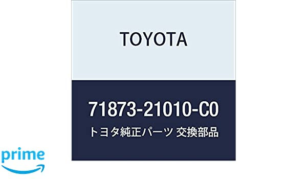 Toyota Genuine 71540-90301 Seat Cushion Assembly
