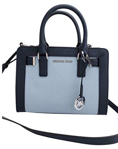 Michael Kors Blue Handbag - 8