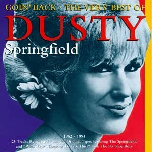 Dusty Springfield Goin Back The Very Best Of Dusty