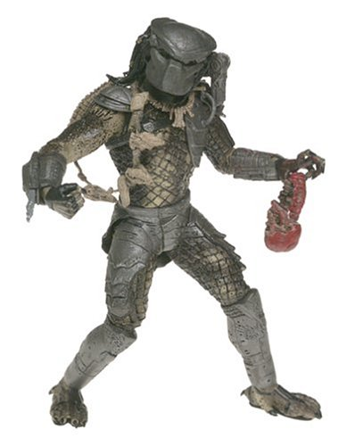 McFarlane Toys Alien and Predator Refresh Action Figure Pred