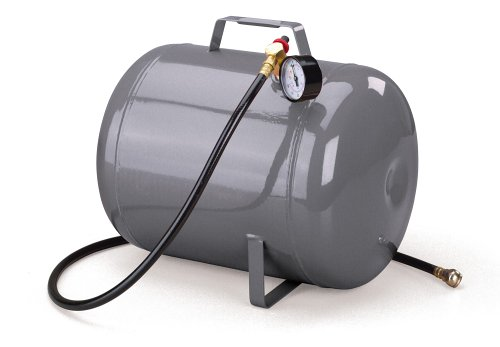 portable air compressor 5 gallon - 6