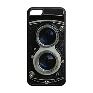 Phone Cases, Camera Hard TPU Rubber Cover Case for ipod touch4