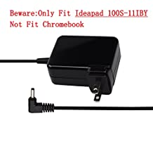 """20W 5V 4A AC Charger Adapter Power Supply Cord For Lenovo Ideapad MiiX 300-10IBY 80NR,100S 11"""", 100S-11IBY 80R2 11.6 Inch Laptop"""