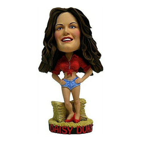 Daisy Duke Bobblehead Head Knocker