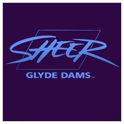 Sheer GLYDE Dams | 12 Count Assorted -