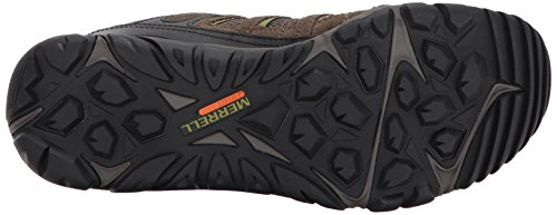Merrell Mens Outmost Hiking Trekking Boulder / Brown1