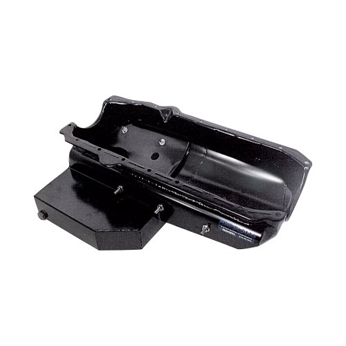 Pro/Cam 9137-A7 7'' Wet Sump Pan by Campro (Image #1)