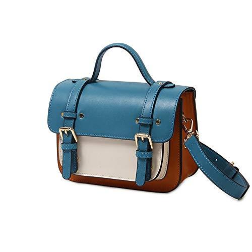 Main QZTG Sacs Graytote Véritable sac main Tout Rouge Bleu Cuir Grande Main Light en Sacs À Sacs Capacité Femmes À Beige Fourre à Classiques pour 8q8Awn4rf
