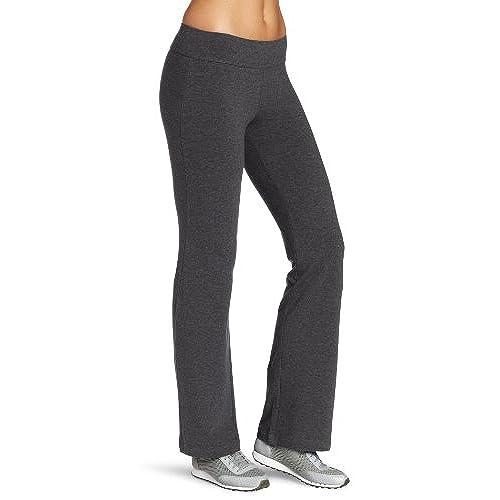 Spalding Yoga Pants: Amazon.com