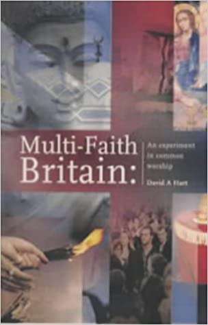 Book Multi-faith Britain: An Experiment in Common Worship