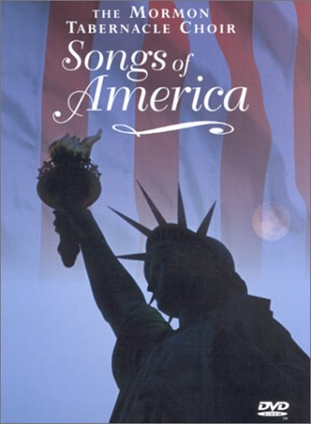 The Mormon Tabernacle Choir - Songs of (Choirs Music Book)