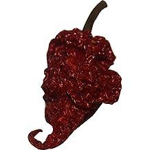 Carolina Reaper Chili Peppers Wicked Reaper World's Hottest Chili Pepper 10 +2 Free