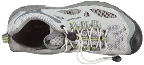 Grey Shoes Grau Women's Ls Outdoors Lc Professional Northland Trail Shoe 1 Xt Sport Light w78CU4Rq