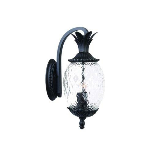 Pineapple Outdoor Light Sconces in US - 3