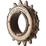 Shimano 16 tooth freewheel for 1/2''X1/8''