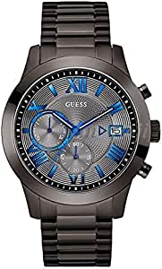 Guess Casual Watch For Men Analog Stainless Steel - W0668G2