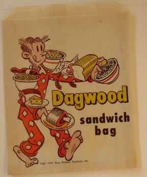 Dagwood Sandwich - 4