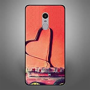 Xiaomi Redmi Note 4 Cassette Love