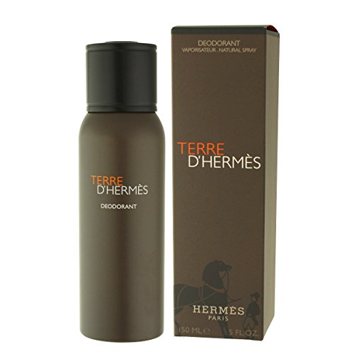 Terre D'hermes By Hermes Deodorant Spray For Men 5 Oz