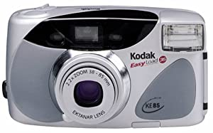 Kodak KE85 Zoom 35mm Camera