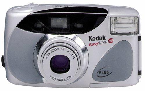 Kodak KE85 Zoom 35mm Camera
