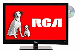 rca led24c45rqd 24 inch 60hz 1080p hd led tv with built in dvd player black. Black Bedroom Furniture Sets. Home Design Ideas