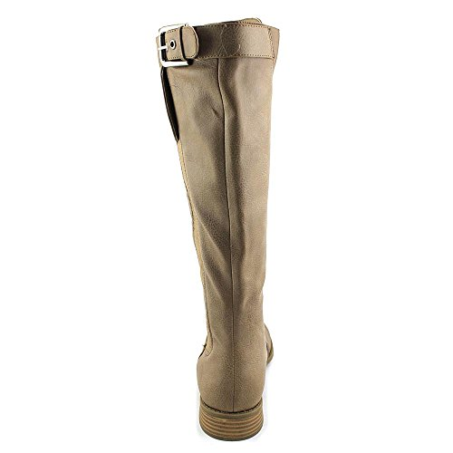 Knee Star Toe Taupe Almond Kenneth Boots Cole Unlisted Spare Womens High Fashion TwFF1g7q