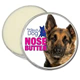 The Blissful Dog German Shepherd Nose Butter, 2-Ounce