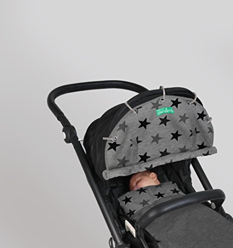 Car Seat Double Stroller Combo - 4