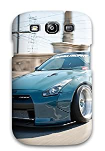 Galaxy S3 Hard Case With Awesome Look - LlHADCo11218sjJKA