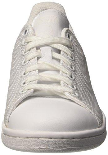 Da Smith White White Stan Ginnastica ftwr Bianco Basse Scarpe Uomo ftwr Adidas qatnOPwx6q